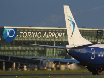 offerte voli da Città di Torino